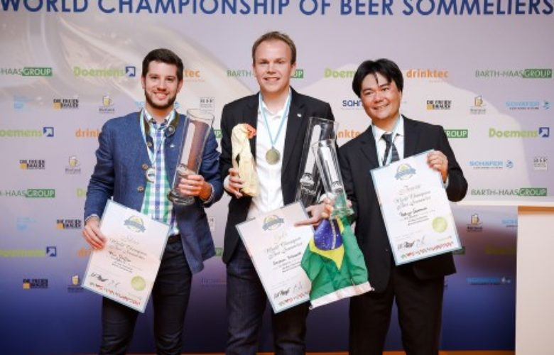 WORLD CUP OF BEER SOMMELIERS